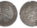 Christian IV. 1 Speciedaler 1628 S&B _vill love_